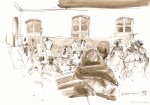 12 Mai 2008 | Les Femmes dansent. 11ejour