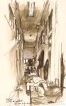 13 Oct. 2008 | Le Couloir. 165ejour