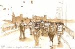 24 Mai 2010 | L'Entrée en Avignon. 753ejour
