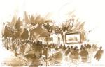 24 Mai 2010 | Les «Carnets de marche» projetés. 753ejour