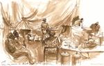 6 Août 2010 | La Cuisine du départ. 827ejour