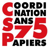 Logo CSP75 © CSP75